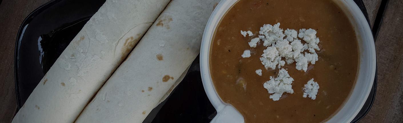 Суп из иваси в мультиварке