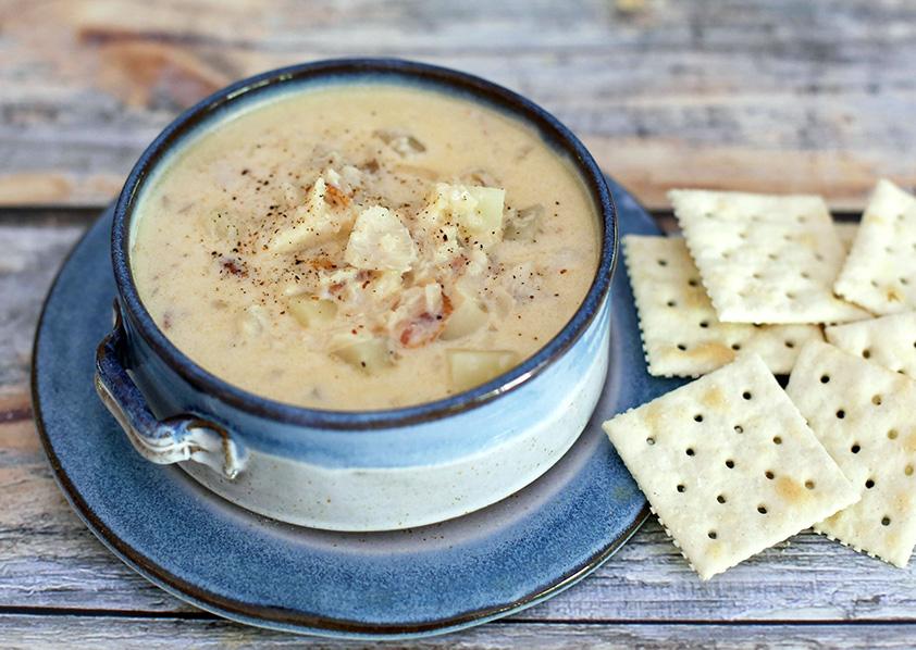Суп из консервы иваси